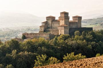 Castello di Torrechiara, Langhirano