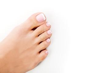 Foot.