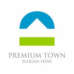 Resident Properties Logo icon