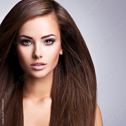 Beautiful Brown Hair Brown Hairs