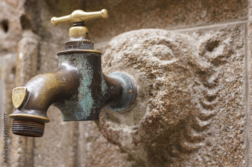 Robinet Antique Stock Photo And Royalty Free Images On Fotolia Com
