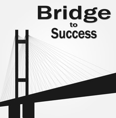 big black bridge