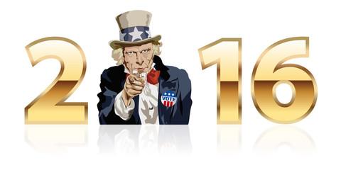 2016_élection présidentielle américaine