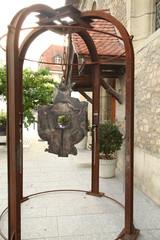 House decorative piece