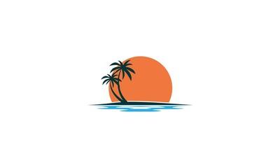 lanscape travel company logo