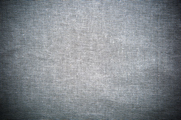 Textile background, grungy style and empty
