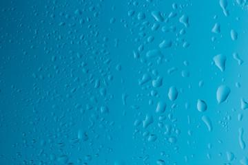 condensa, acqua, goccioline, gocce, pioggia, umidità