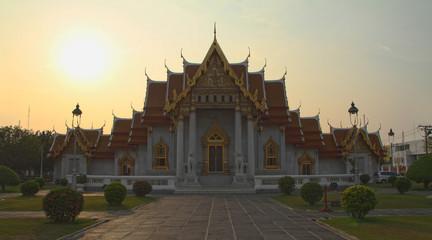 Tempel, Bangkok