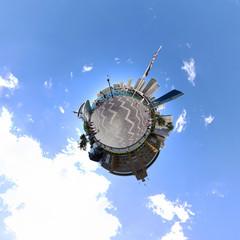 Circular Quay, Sydney @ 360°