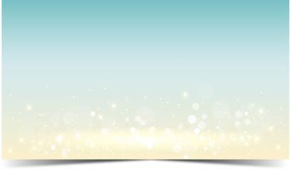 Shine business card