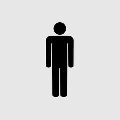 logo człowiek