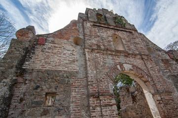 Ruins of Ujarras