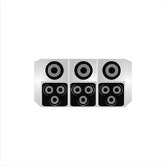 Sound system Logos