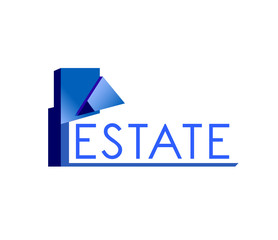 Real Estate House Roof symbol Icon