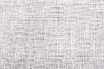 White checkered fabric texture.