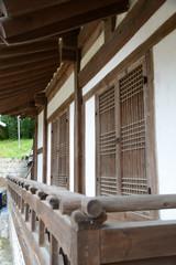 한국의 문화와 자연풍경이미지