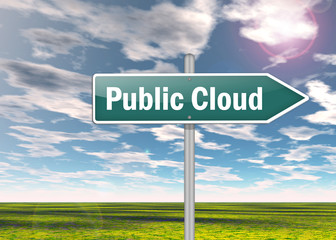 Signpost Public Cloud