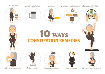 Brain on yoga Meditation Cartoon vector stripes