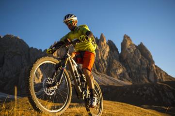 by motion mountainbiking