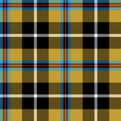 cornish tartan fabric texture seamless pattern