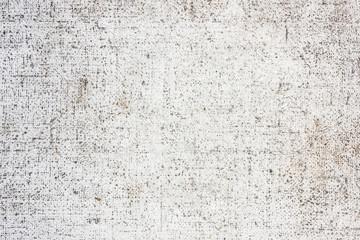 Grunge white concrete floor texture.