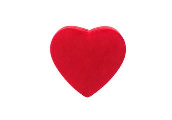 Casket heart