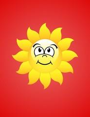 sarcastic flower
