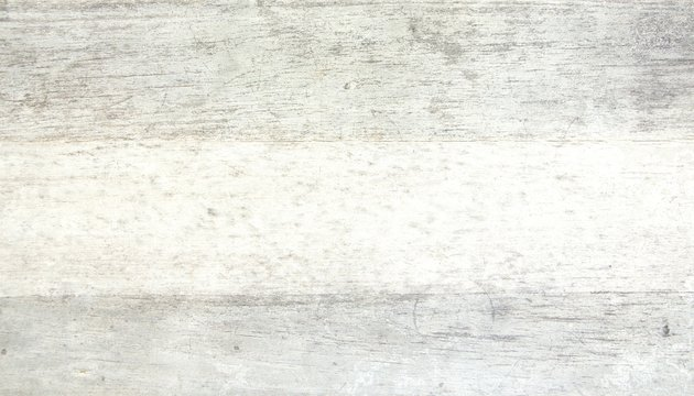 White Wash Grunge Timber Background