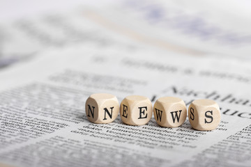 Nachrichten Information Presse