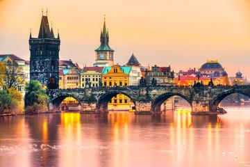 Wall Murals Prague Prague, Czech Republic