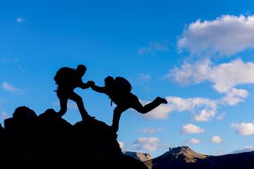 maceracı dağcılar
