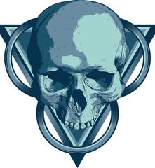 Skull Illuminati