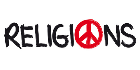 RELIGIONS PAIX