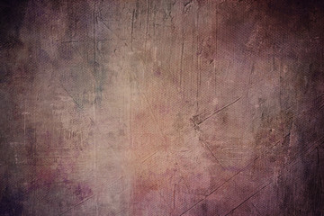 pink grunge background or texture