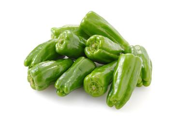 ピーマン グリーンペッパー Green pepper