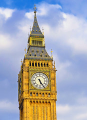 London / Londyn / Big Ben