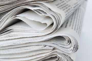 Press newspaper