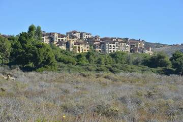 Crystal Cove State Park apartments