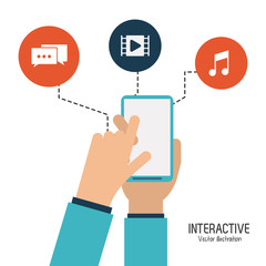 Interactive technology design
