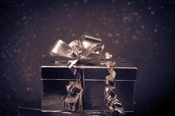 Retro Christmas Gift