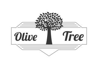 olive tree design