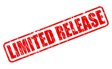 LIMITED RELEASE red stamp text
