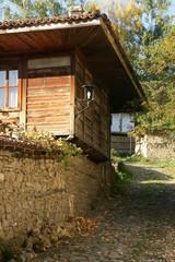 Bulgarian village 16