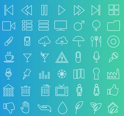 Icon Set # 4