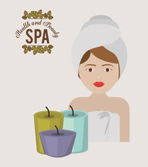 spa center design