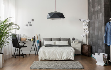 New design bedroom