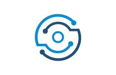 circle balance technology logo