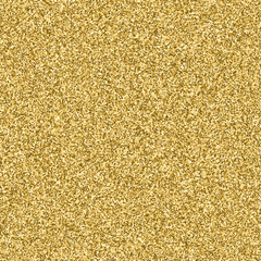 Vector illustration texture of gold