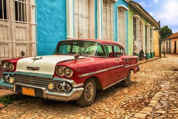 Cuba Car_Himmel