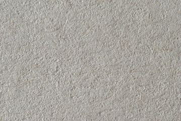 Cardboard texture Macro